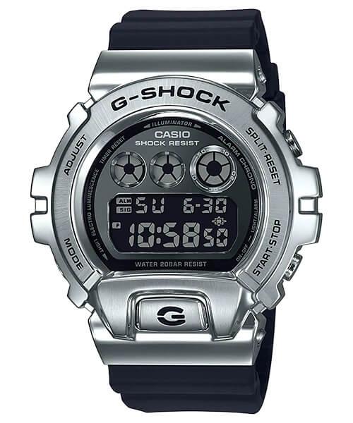 Casio G-Shock GM-6900-1DR