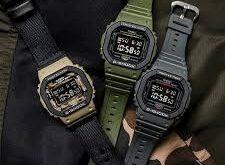 DW-5610SU Series