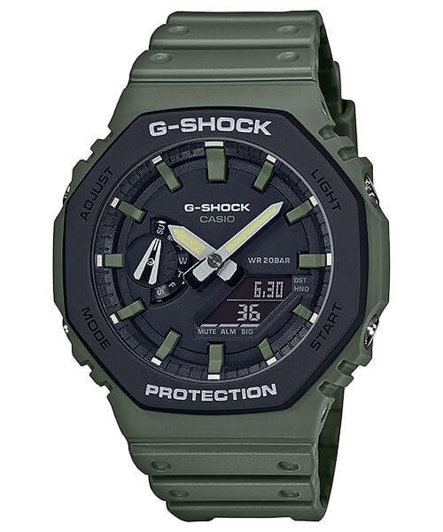 G shock GA-2110SU-3A