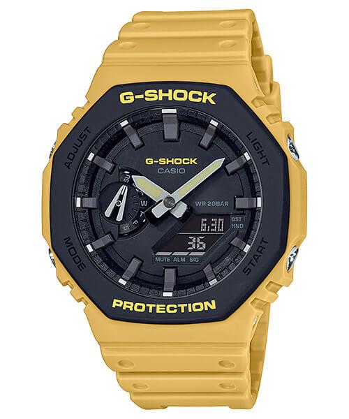 Casio G shock GA-2110SU