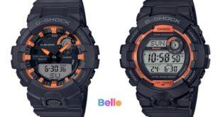 G-Shock GBA-800SF-1A