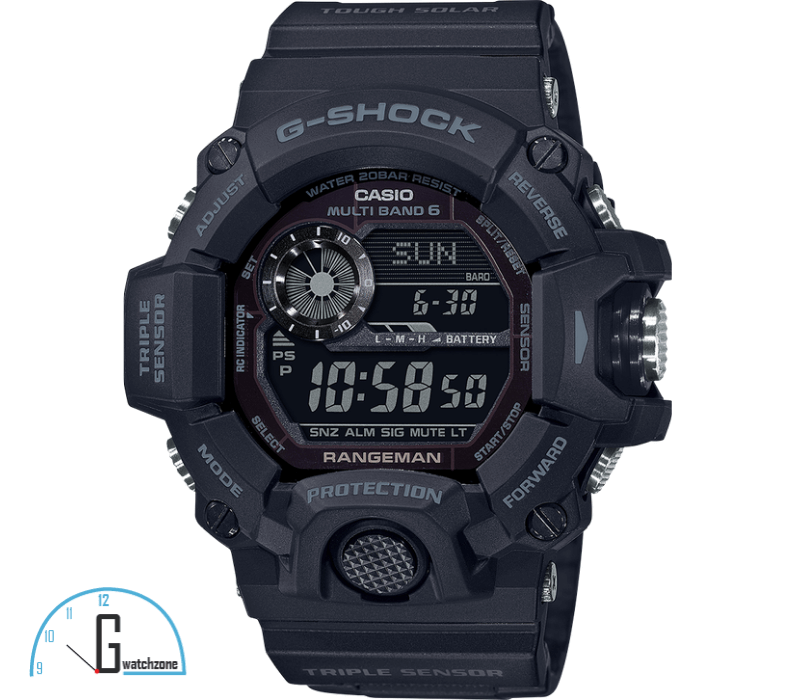 Casio g shock 9400 Rangeman