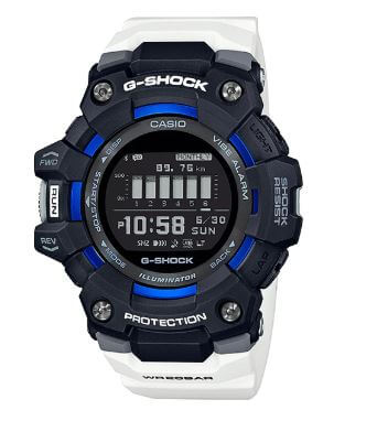 G-Shock GBD-100-1A7DR
