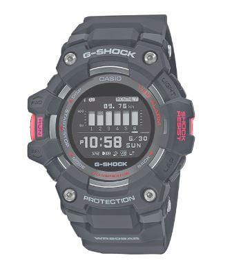 G-Shock GBD-100-1DR