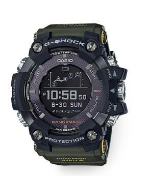 G-shock Rangeman Gps GPRB1000-1B