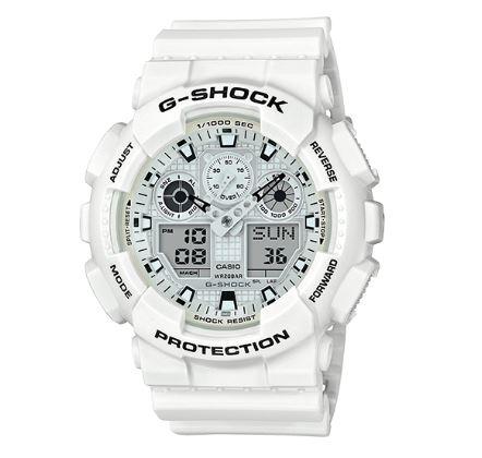 G-Shock GA-100MW-7ADR