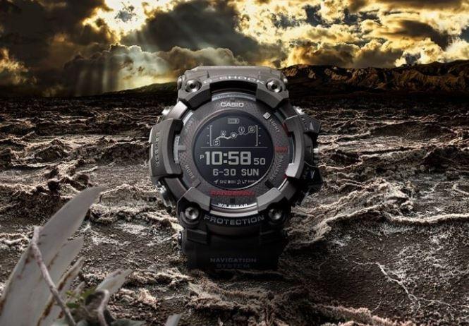 G-Shock Rangeman GPR-B1000