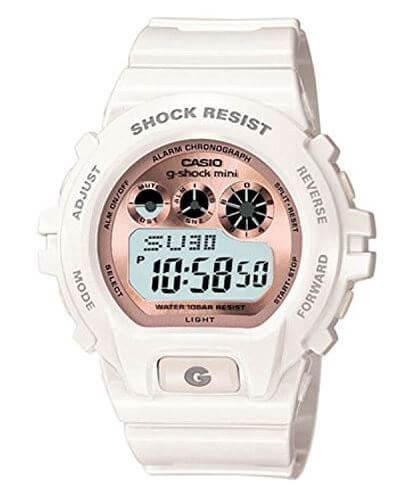 G-Shock Mini GMN-691-7BJF