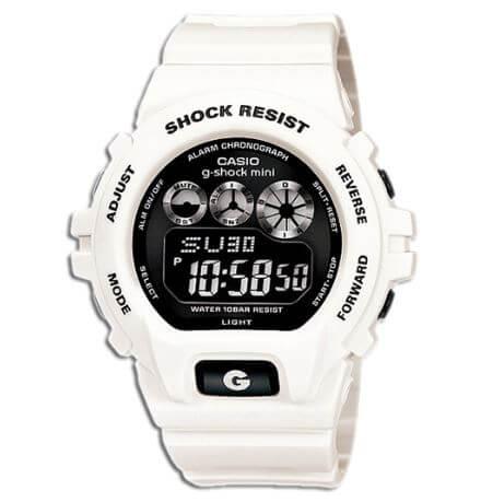 G-Shock Mini GMN-691-7AJF