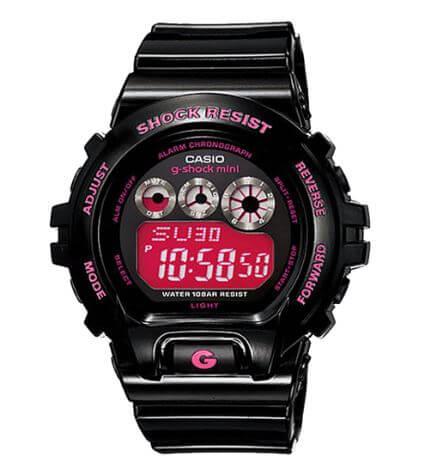 G-Shock Mini GMN-692-1JR