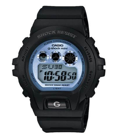 G-Shock Mini GMN-692-1BJR