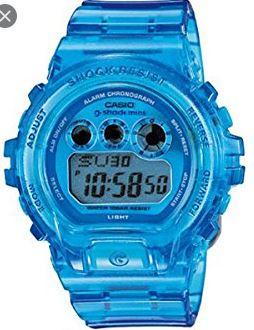 G-Shock Mini GMN-692-2JR