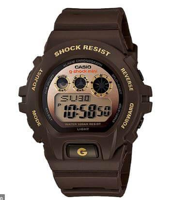 G-Shock Mini GMN-692-5BJR