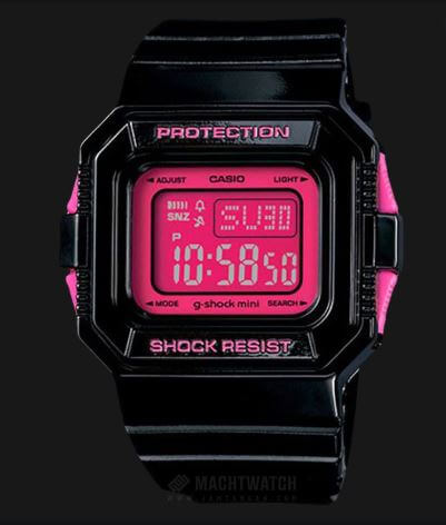 G-Shock Mini GMN-550-1BJR