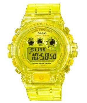 G-Shock Watch GMN-692-9JR