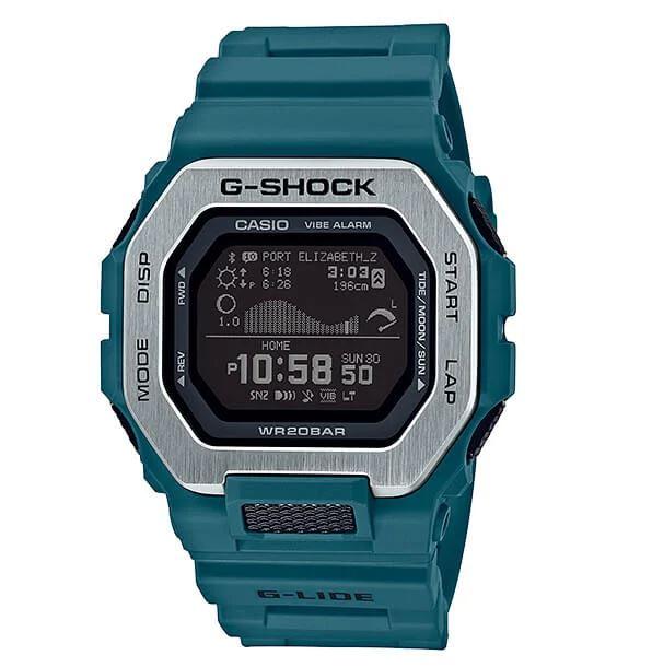 G-Shock GBX-100-2DR