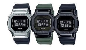 G-Shock GM-5600