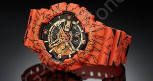 Dragon Ball G-Shock