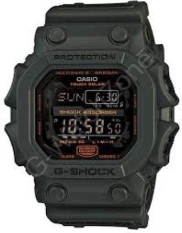 G-Shock GXW-56KG-3