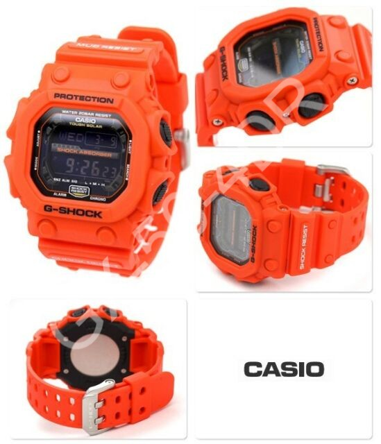 G-Shock GX-56BB
