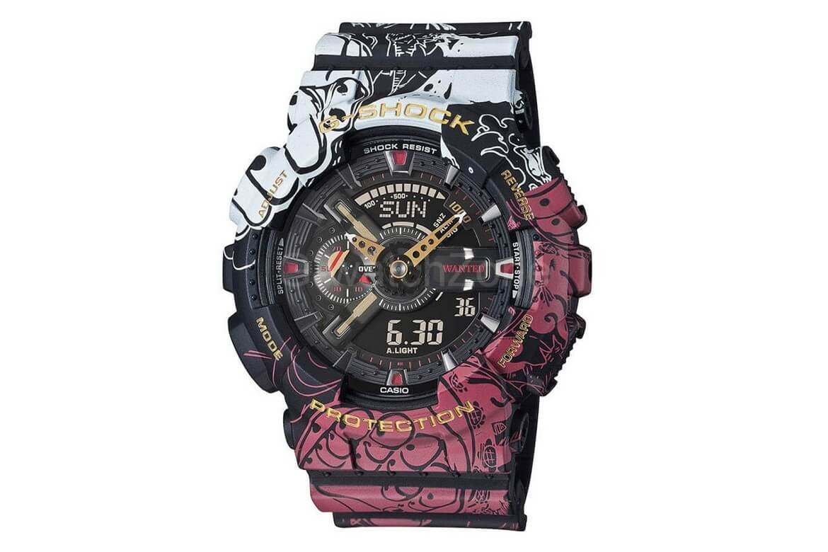 G-Shock One Piece