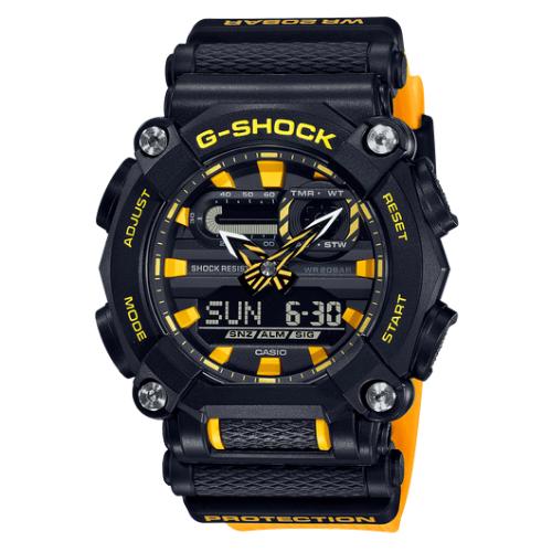 G-Shock GA-900