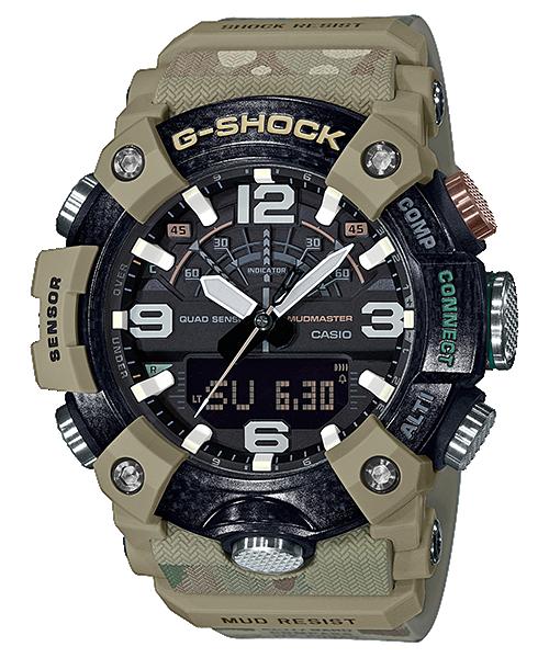 G-Shock Mud Master GG-B100BA-1ADR