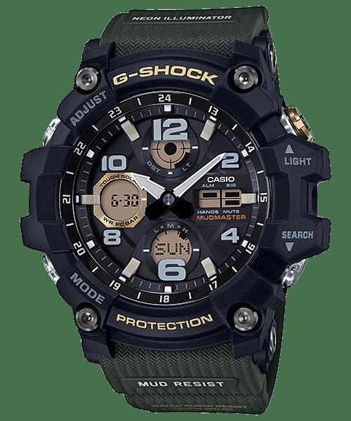 G Shock Mud Master GSG-100-1A3DR