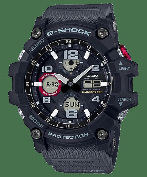 G Shock Mud Master GSG-100-1A8DR