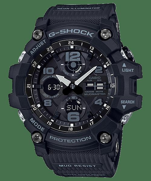 G Shock Mud Master GSG-100-1ADR