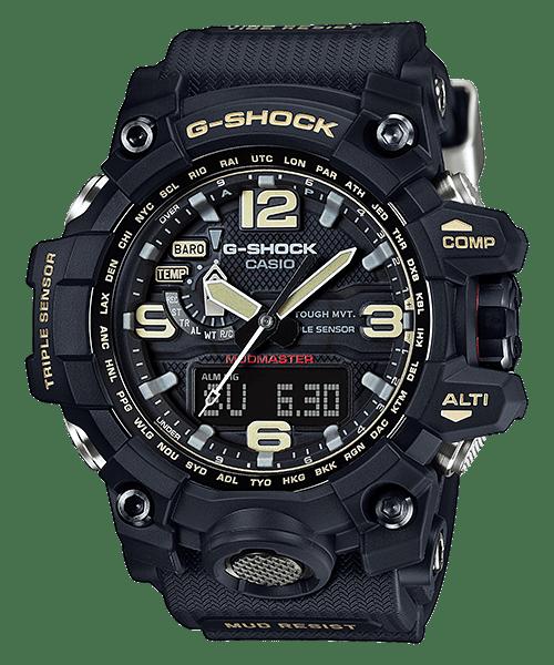 G-Shock Mud Master GWG-1000-1ADR