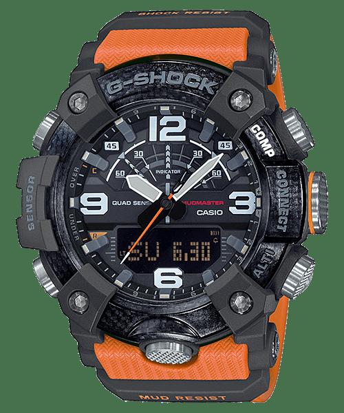 G-Shock Mudmaster GG-B100-1A9DR