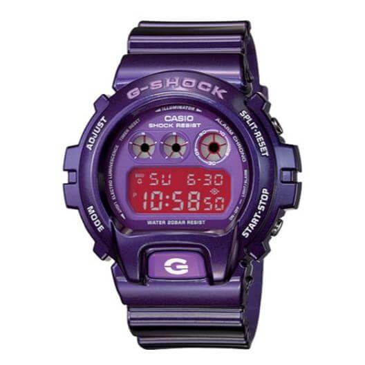 G-SHOCK WATCH-DW6900CC-6DR