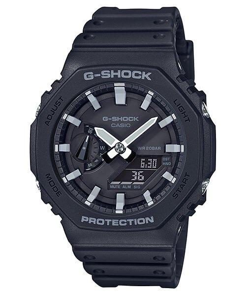 G-Shock GA-2100 Review