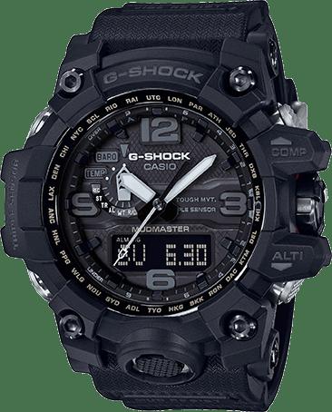 G-Shock Mud Master GWG-1000-1A1DR