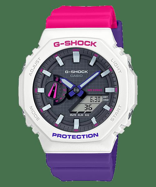 G-SHOCK GA-2100THB-7A