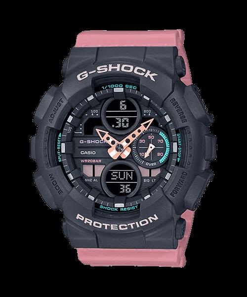 G-SHOCK GMA-S140-4ADR