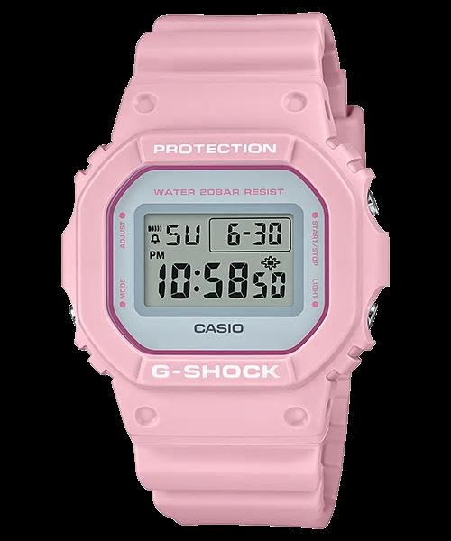 gshock Pink watches