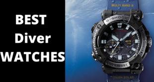 Best Diver Watches