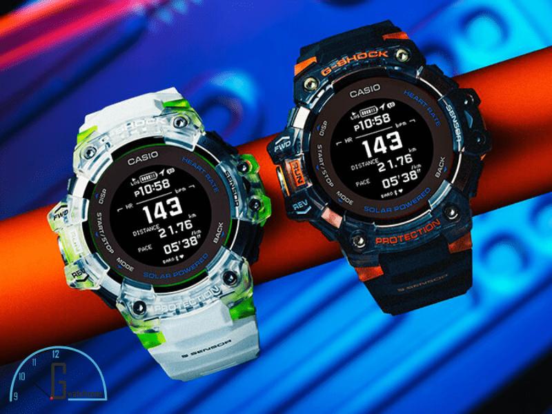 Casio G-Shock Smart Watch