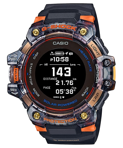 Casio G-Shock GBD-H1000-1A4DR