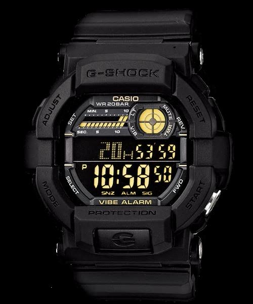 Vibrating Alarm watches