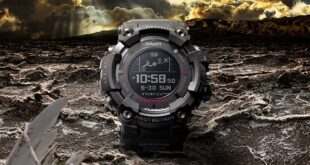 GPS watches for hiking