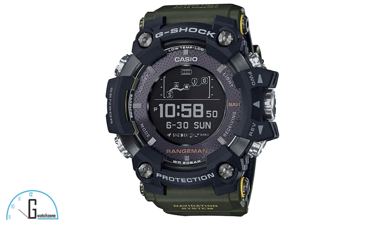 Best watches for Men's