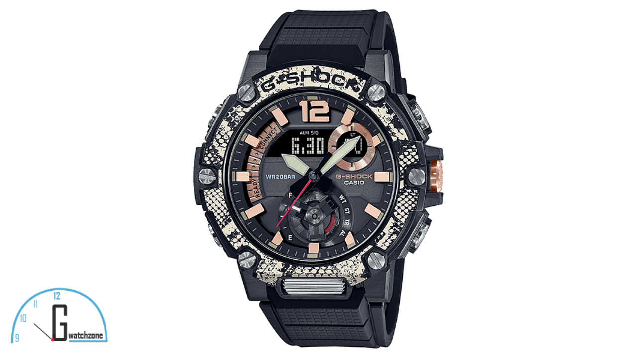 Casio G-Shock GST-B300