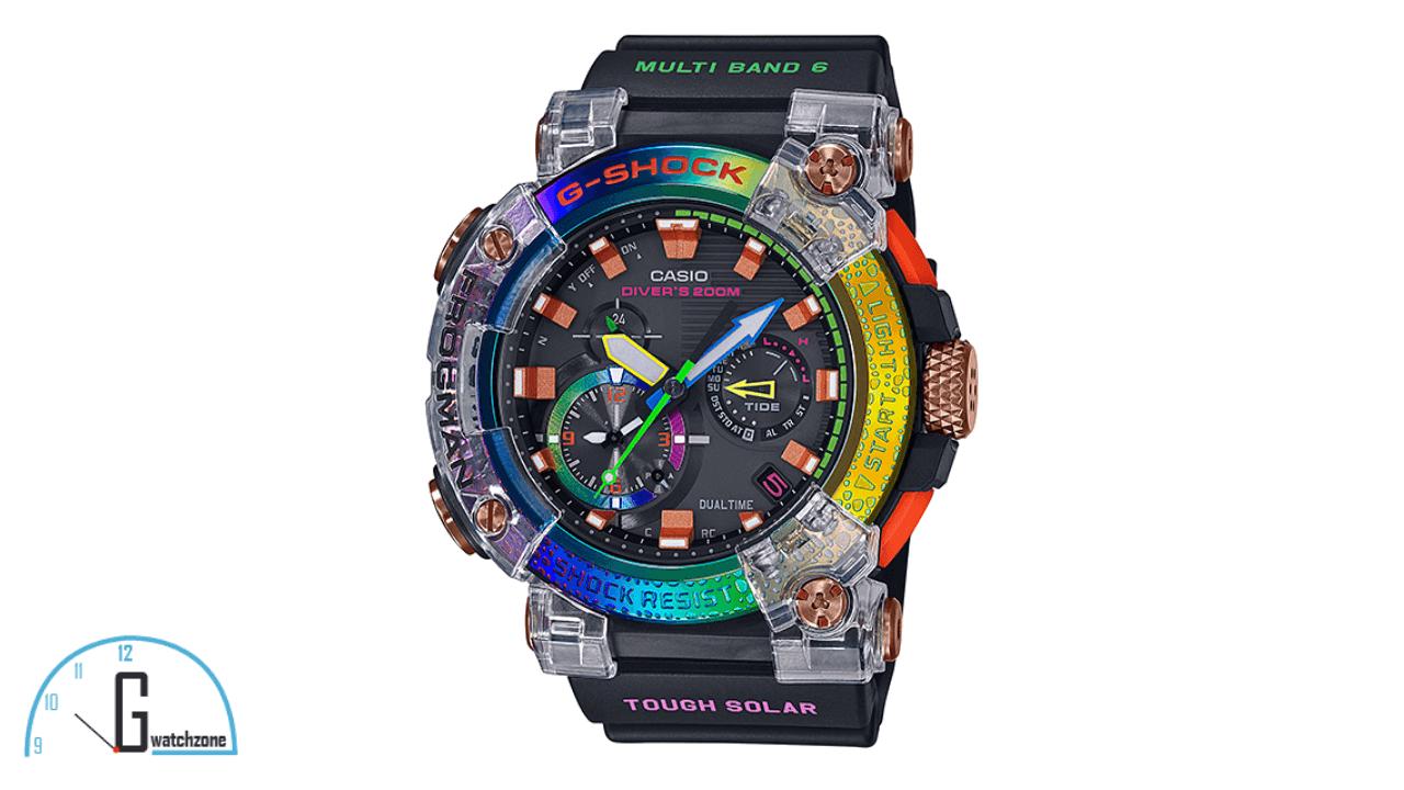 Tough Solar watches for Men's