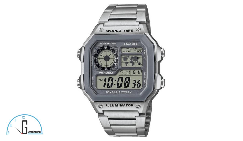 best watches under 50