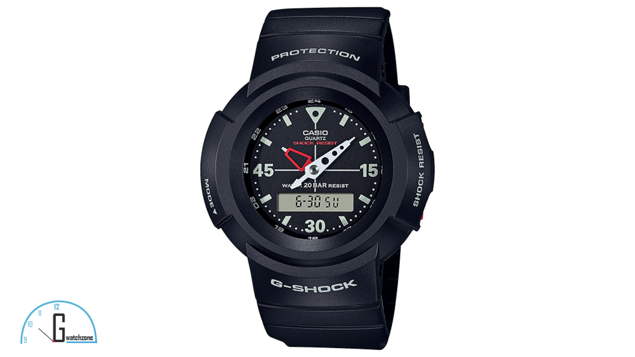 Casio G-Shock AW-500