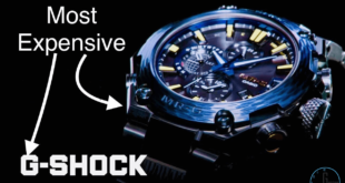 Most Expensive Watches 2021