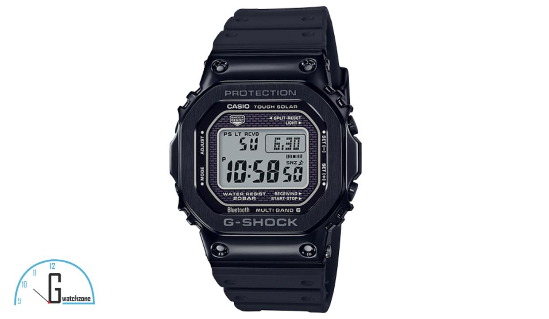 Casio G-Shock GMW-B5000G